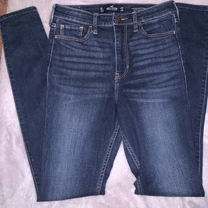 Size 5 Ultra High Rise Jeans